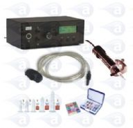 TS5000D-SP Auger Valve Dispensing System for Solder Paste Adhesive Dispensing Techcon